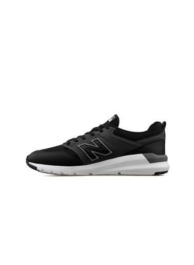 New Balance New Balance Nb Lifestyle Erkek Ayakkabı MS009TSB MS009TSB001 Siyah